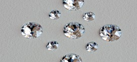 How to use Swarovski Crystal Chatons or Round Stones