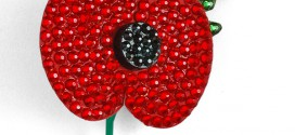 Swarovski Crystal Poppy Tutorial