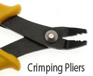 Crimpring Pliers