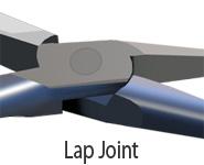 Lap Joint Pliers