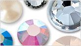 Swarovski HOTFIX Flatback Crystals