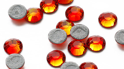 Hotfix Rhinestones