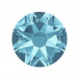 Aquamarine ss20 Flat Back Crystals (PRE-ORDER 3-7 DAYS) Non-Hotfix Wholesale Pack Swarovski 2088 - 1440Pcs