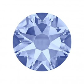 Light Sapphire ss20 Hot-Fix Flatback Crystals (PRE-ORDER 3-7 days) Swarovski 2078 Wholesale Pack 1440 Pcs