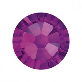 Amethyst ss8 Swarovski HOTFIX Crystals 2038 Factory Pack 1440 Pcs (PRE-ORDER 3-7 days)