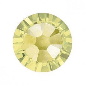Jonquil ss8 Swarovski HOTFIX Crystals 2038 Wholesale Pack (PRE-ORDER 3-7 days) 1440 Pcs